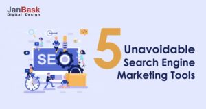 5 Unavoidable search engine