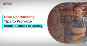 Local SEO Marketing Tips to Promote Small Business in Locally