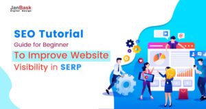 SEO Tutorial Guide for Beginner to Improve Website Visibility in SERP