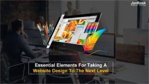 web designing to next level