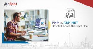 php vs asp net: