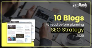 10 blog to read before planning SEO Strategies