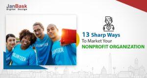 Market NonProfit Organization