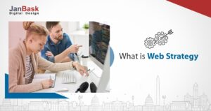 What is Web Strategy