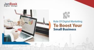importance of digital marketing to boost small business