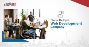 Why web development support is important in the initial stage