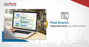 Paid Search Important facts you need to know