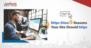 https sites5 REASONS YOUR SITE SHOULD BE HTTPS