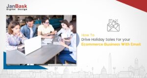 Drive Holiday Sales