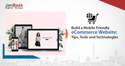 Build for Success: 27 Exemplary eCommerce Website Design Examples