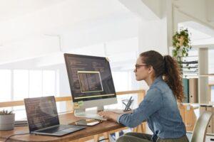 Web Designing & Hosting