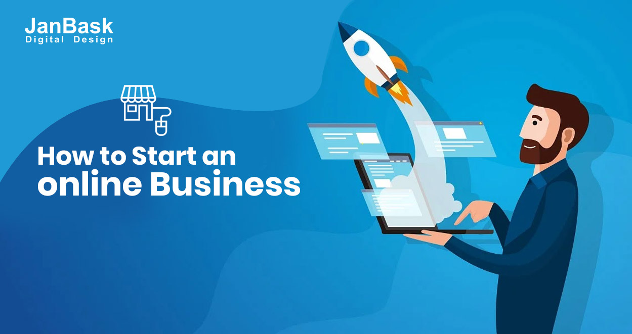 How to Start An Online Business| Complete Guide