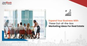 marketing ideas for real estate