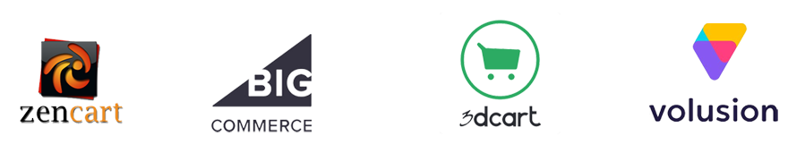e-Commerce Magento Logo part 2