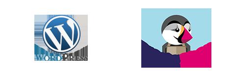 e-Commerce Magento Logo part 3