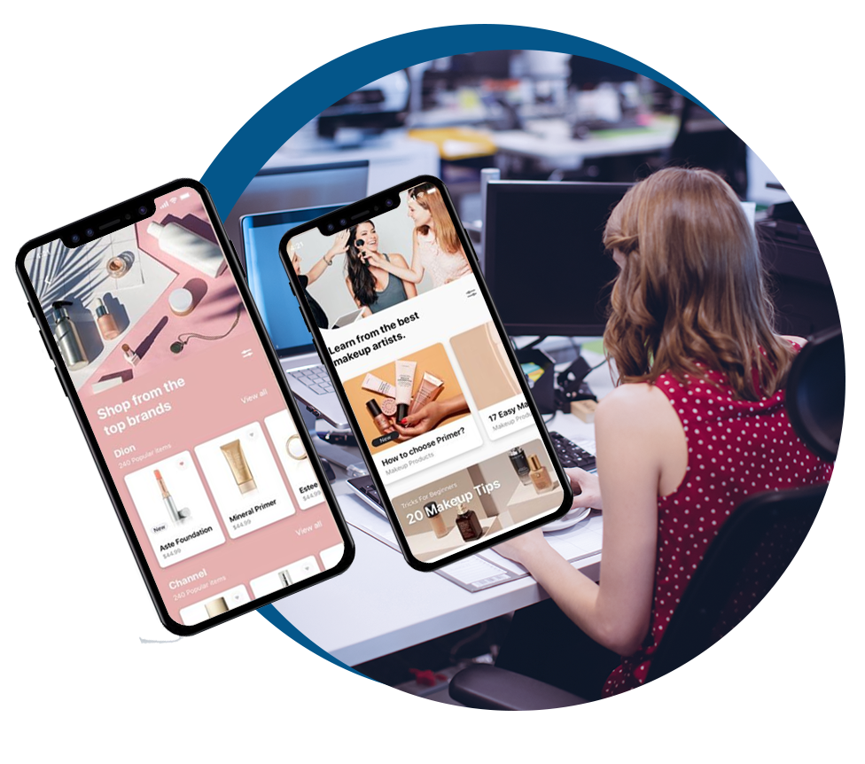 e-Commerce Magento Beauty