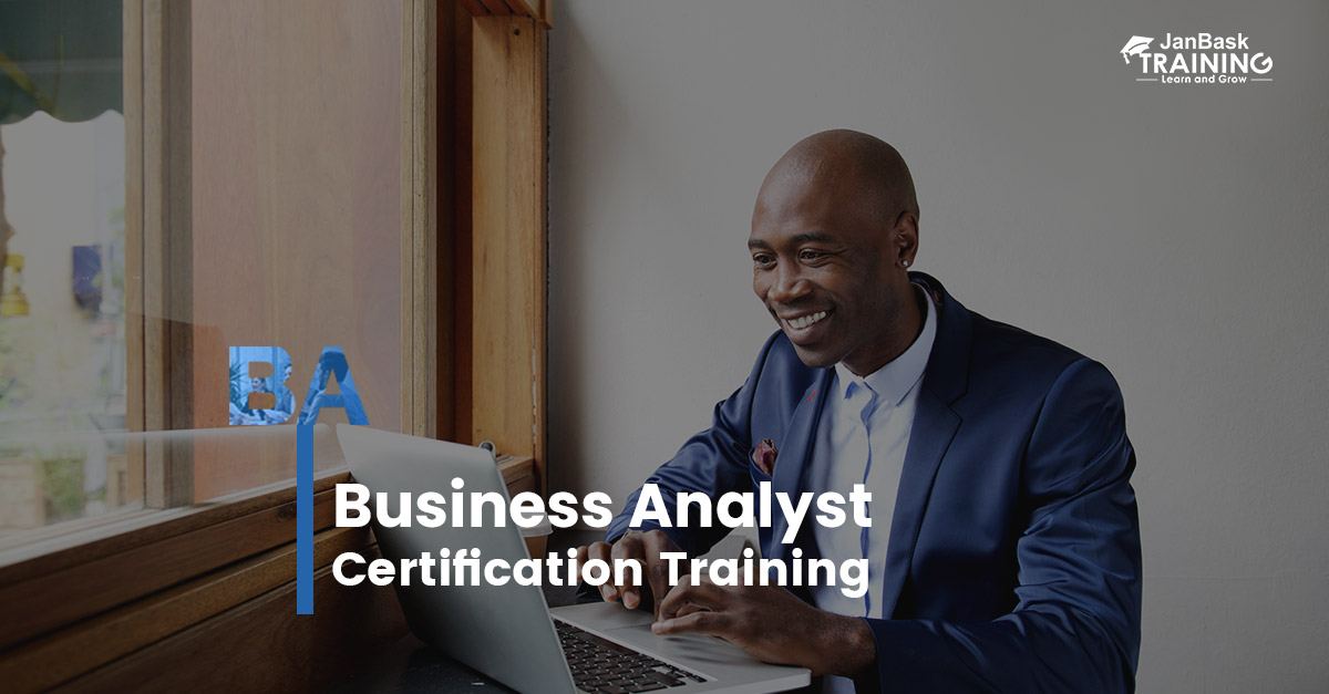 Get Online course| Business analyst certification San Diego