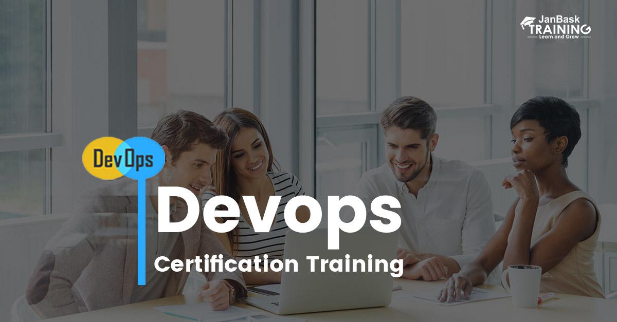 DevOps Training Certification | Learn DevOps Engineer Course Online