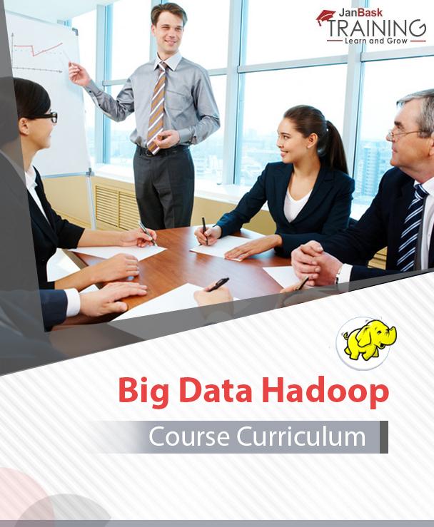 Hadoop Curriculum