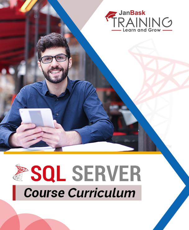 MS SQL Server Curriculum